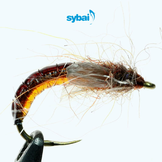 Sybai products from the Czech Republic now in stock