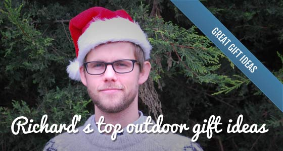Richard's Christmas Gift Ideas